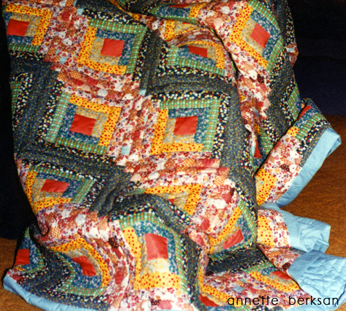 Talented Tuesday – Lula Hulsey Armstrong, Quilter