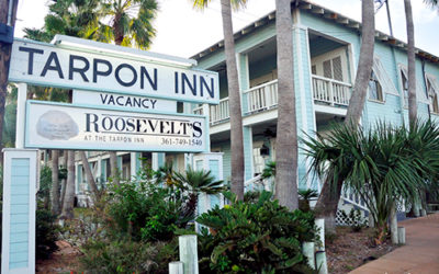 Historic Port Aransas Tarpon Inn