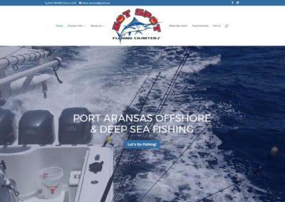 Hot Spot Fishing Charters