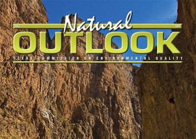Natural Outlook – Managing Editor/Writer